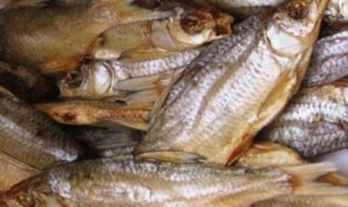 На Олимпиаде в Сочи запретят грибы и вяленую рыбу