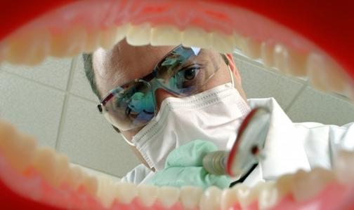 Почему в Петербурге пациенты вынуждены платить в государственных стоматологических поликлиниках