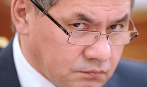 Шойгу пообещал не закрывать военные госпитали