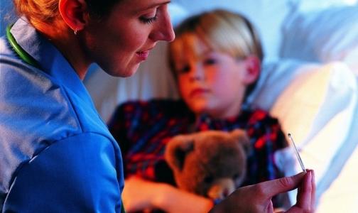 Российские врачи зафиксировали скрытую эпидемию ротавирусной инфекции у детей