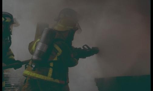 Врачи рассказали, как вести себя при пожаре в метро