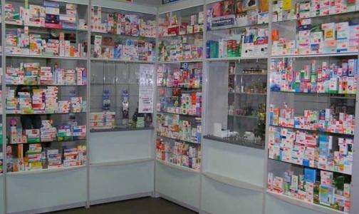 В аптеках Центрального района не нашли поддельных лекарств