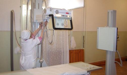 Почему в Петербурге лечат переломы без рентгена