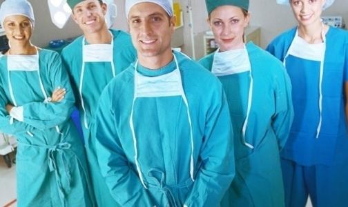 В корпусе главных специалистов Минздрава осталось всего пять петербургских врачей