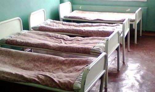 В больнице Святой Ольги нашли «мертвые души»