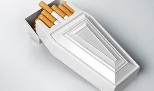 ВОЗ рекомендует России увеличить стоимость пачки сигарет до 240 рублей