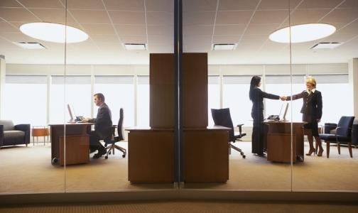 Солнечный свет повышает производительность офисных работников