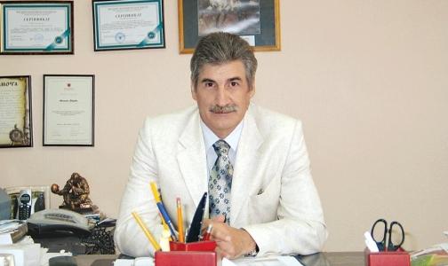 Главный врач ДГБ №5 уволен из-за переливания ребенку ВИЧ-инфицированной крови