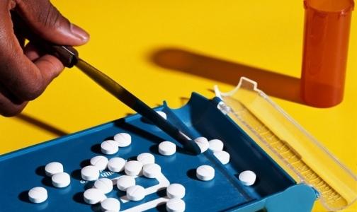 В петербургских аптеках появились льготные лекарства