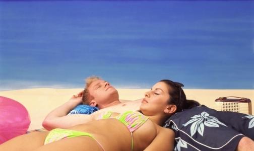 Гидрометцентр предупреждает туристов об опасном для здоровья ультрафиолетовом излучении