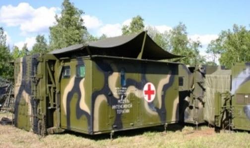 В России проведут проверки работы военно-медицинских структур
