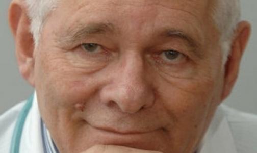 Леонид Рошаль стал кавалером французского Ордена Почетного легиона