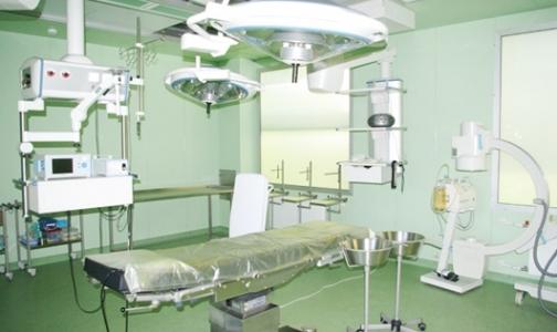 В Сестрорецкой больнице лечат онкологию по квотам