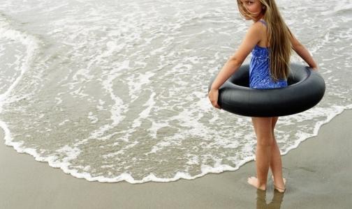 Количество пляжей, пригодных для купания в Ленобласти, выросло до 26-ти