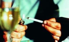 Главный онколог России: Пачка сигарет в день повышает риск рака легких в 20 раз