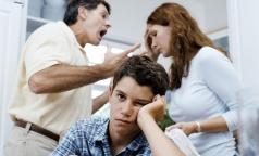 Физические наказания в детстве ведут к  хроническим болезням в будущем