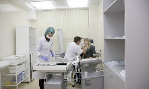 С 1 сентября петербургским клиникам увеличат финансирование