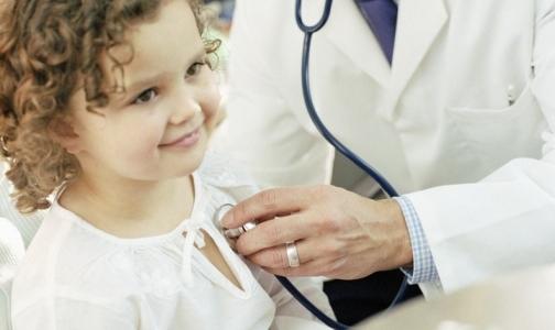 Медицинские кабинеты в школах и детских садах Петербурга получат лицензии к началу учебного года