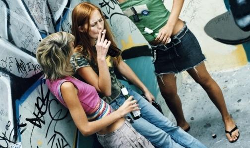 Родителей курящих подростков могут оштрафовать на 2,5 тысячи рублей