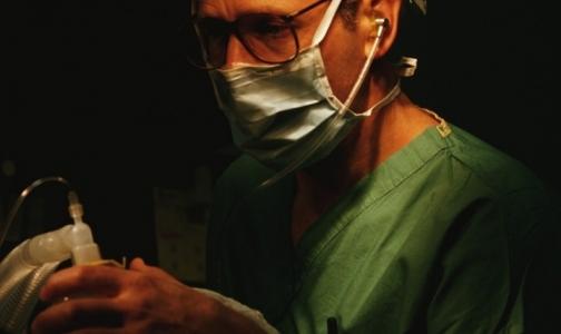 Министр здравоохранения пожаловалась на то, что 10 процентов врачей ежегодно уходят из профессии
