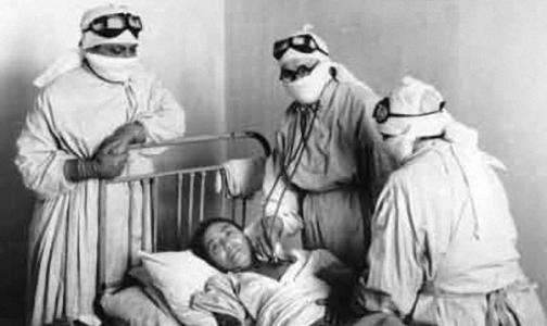 Главный инфекционист: Петербургу бубонная чума не страшна