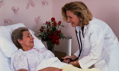 Петербуржцы требуют умных и вежливых врачей и поликлиники без очередей