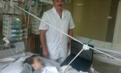 Петербургские врачи пересадили 1075 пальцев с ног на руки
