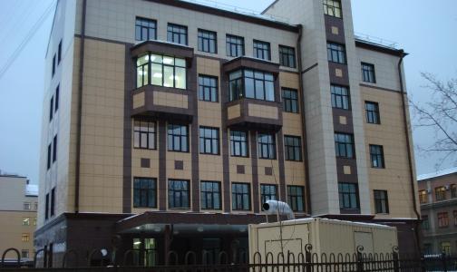В новом петербургском Перинатальном центре петербурженки смогут рожать только платно