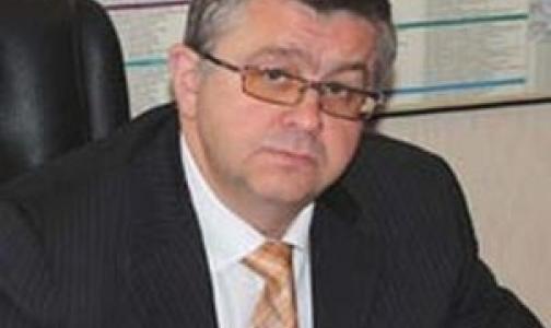 Выпускник петербургской Военно-медицинской академии стал замминистром здравоохранения