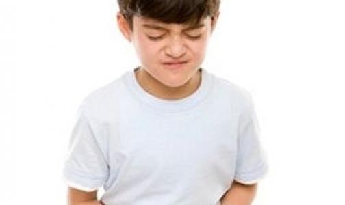 В Петербурге дети чаще взрослых страдают гастритами и язвами