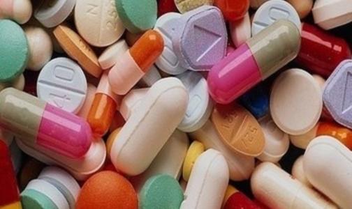 Три петербургские аптечные сети вошли в российский топ-15