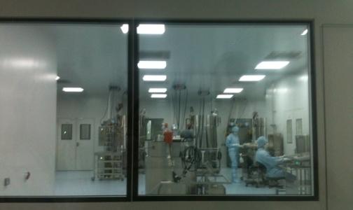 В Петербурге начинается производство отечественного лекарства для лечения рака