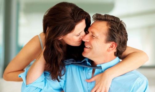 Мужская сексуальная активность 50 лет