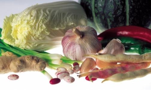 Детей и беременных женщин обеспечат органическими продуктами