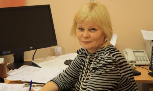 Светлана Рычкова: «Не обязательно любить врача, нужно его уважать»