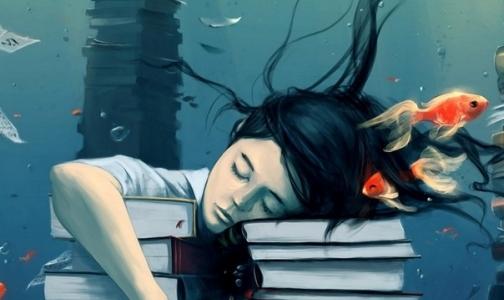 Спать больше 8 часов вредно для ума