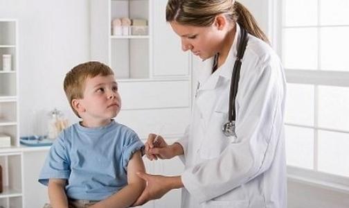 Вакцинация детей от пневмококка обойдется государству в 4 миллиарда рублей в 2014 году