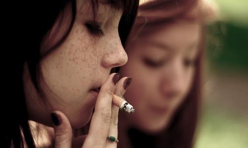 Для бросающих курить студентов в вузах могут появиться специальные медкабинеты