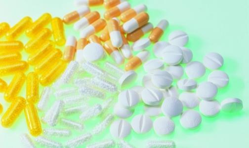 Новый список жизненно важных лекарств появится в ноябре