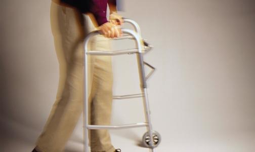 После долгого перерыва петербургские инвалиды все же получат средства реабилитации