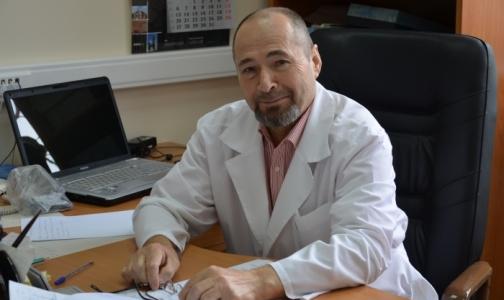 В Петербурге после нападения скончался директор психоневрологического интерната