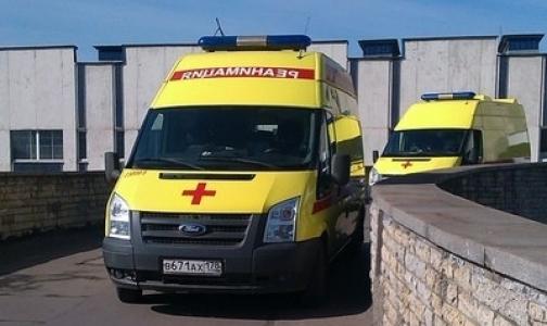 Кардиологические бригады «Скорой помощи» не будут расформировывать