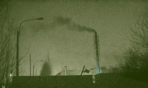 К концу года в Петербурге сожгут 570 тонн медицинских отходов