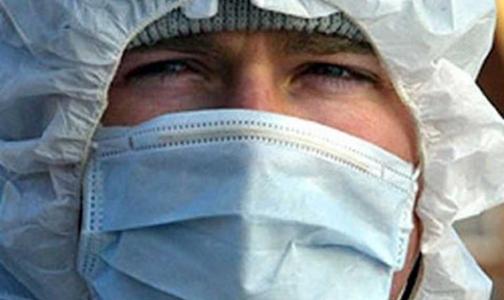 Роспотребнадзор: «Свиной грипп» придет в Петербург не раньше февраля