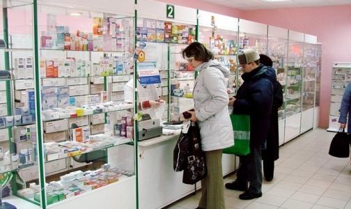 Для петербургских льготников открываются новые отделы в городских аптеках
