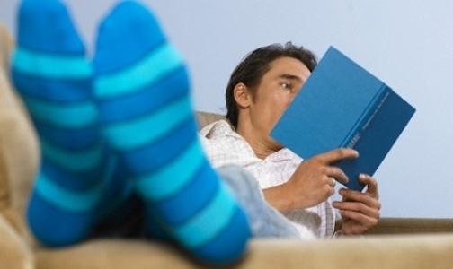 МЧС закупит носки с наночастицами серебра на 3 млн рублей