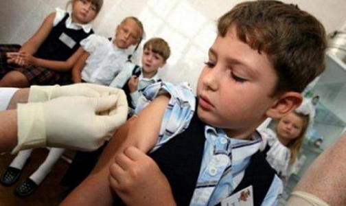 Снятый после ЧП с Манту приморский педиатр еще 2 недели прививал детей