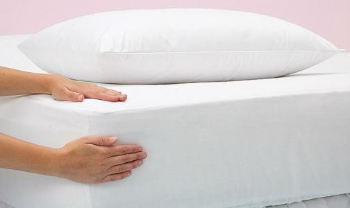 Все медучреждения в России могут обеспечить несгораемым постельным бельем