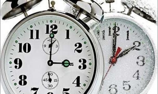 Верховный суд РФ не будет пересматривать иск о «летнем времени»