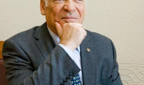 Задайте вопрос главному акушеру-гинекологу Петербурга Эдуарду Айламазяну